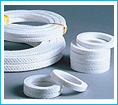 Pure PTFE Teflon® Packing Made from PTFE Yarn